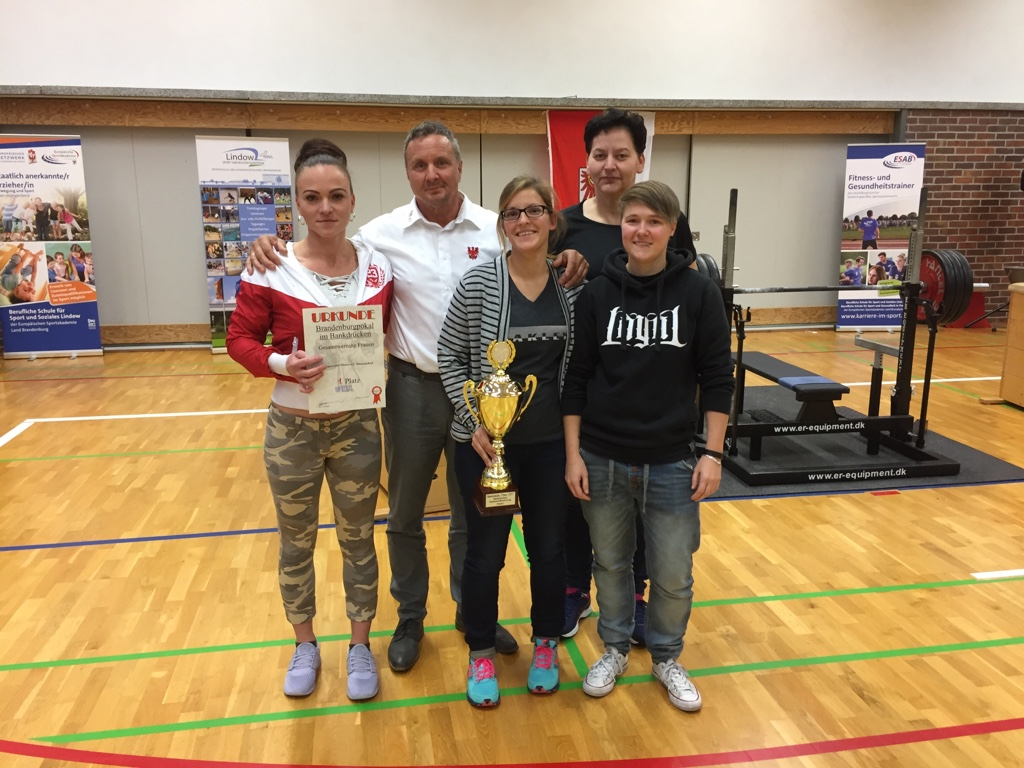 3.Runde Brandenburg Pokal 2017 in Lindow
